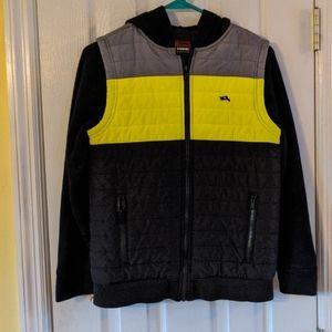 Youth Boys light weight jacket